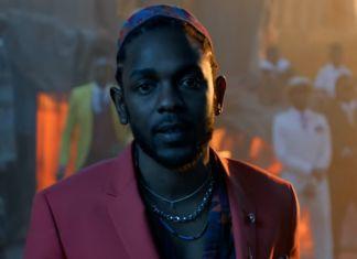 Kendrick Lamar y su trabajo en Black Panther le valieron una nominación al Premio Óscar.