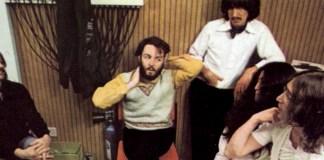 The Beatles y Peter Jackson juntos