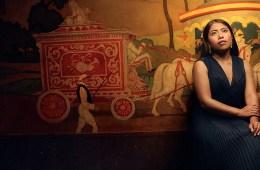 Yalitza Vanity Fair