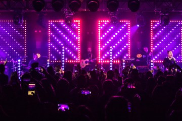 Café Tacvba será la primera banda encargada de grabar dos MTV Unplugged.