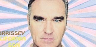 Morrissey acaba de anunciar que pronto saldrá un nuevo álbum de covers.