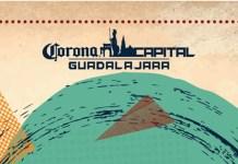Horarios y boletos para Corona Capital GDL.
