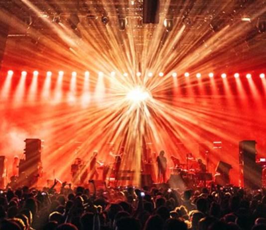 El Festival Sónar llegará a México en octubre.