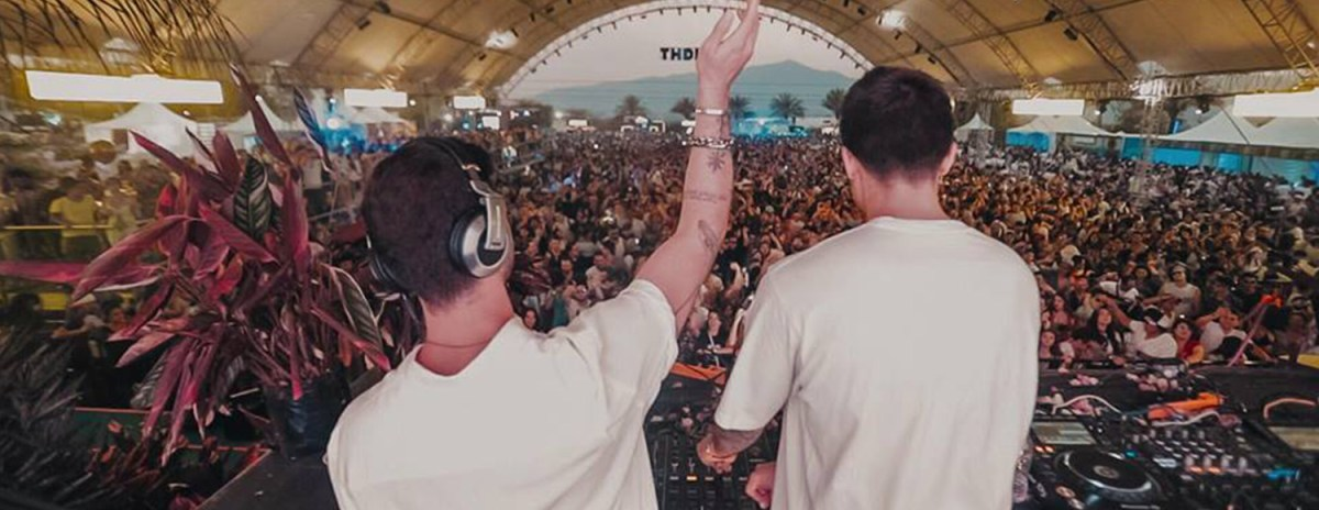 Tom & Collins se aventaron un remix a Betty Who: escucha Language.