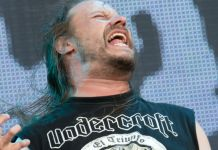 "Entombed A.D. Nuevo álbum ""Bowels of Earth gira"