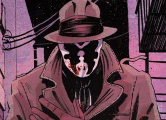 HBO Watchmen primer trailer Jeremy Irons serie otoño 2019