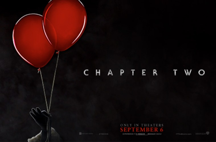 Tráiler oficial de IT part II.