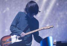 Jonny Greenwood nueva música Radiohead Ensemble Signal Tiny Desk Concert
