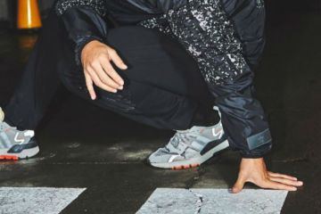 Nite Jogger Adidas tenis sneakers lanzamientos playlist tears for fears kasabian fever ray Run D.M.C.
