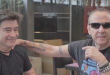 Ricardo Bravo Piro Dangerous Rhytm Punk México