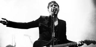 franz ferdinand nueva canción black tuesday Tecate Sonoro concierto 9 noviembre boletos
