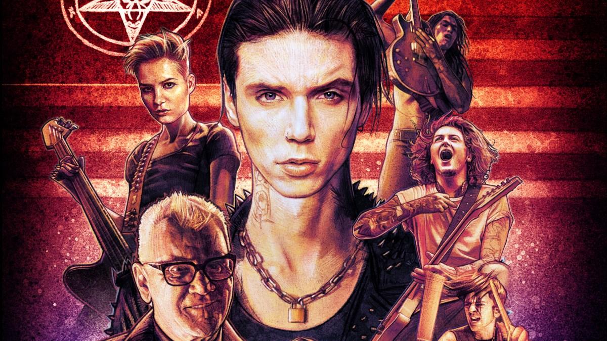 películas metal american satan
