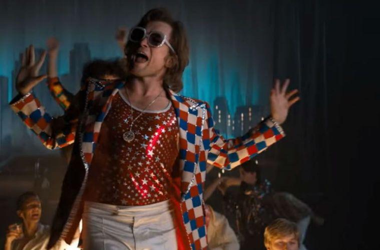 Rocketman película reseña estreno 31 de mayo Taron Egerton