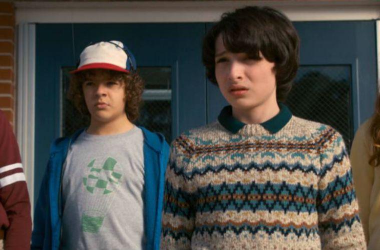 stranger things nuevo tráiler tercera temporada Netflix estreno 4 julio