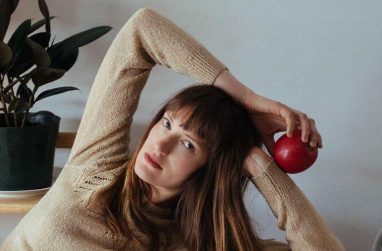Annie Hart softly nuevo sencillo video Impossible Accomplice