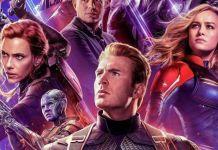 Avengers Endgame escena post-creditos reestreno pelicula estreno cine