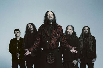 """Korn The Nothing """"You'll Never Find Me"""" nueva canción"""