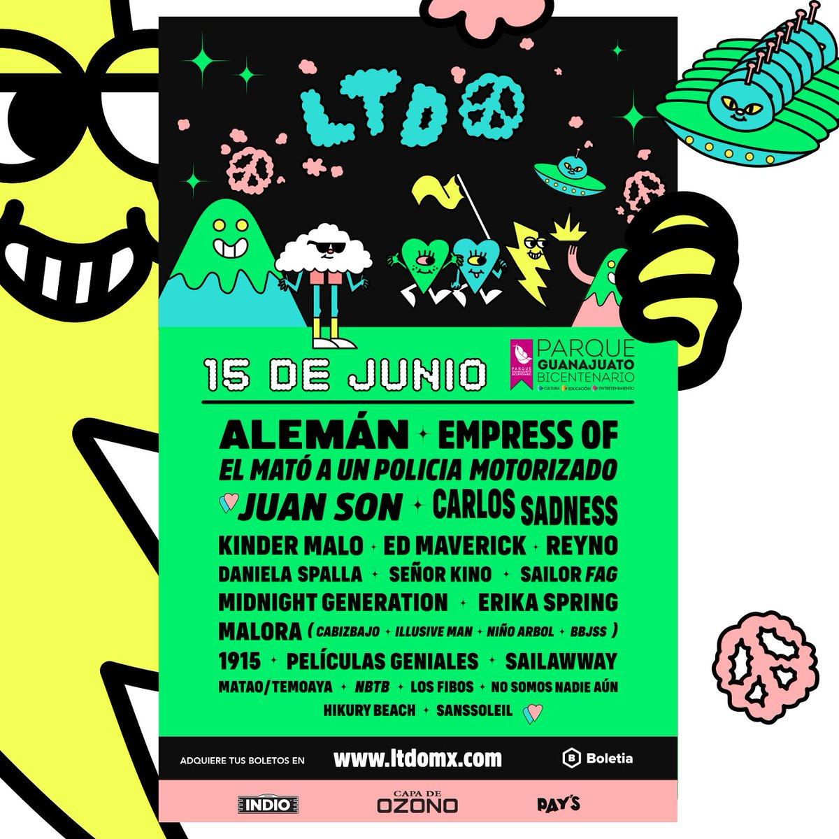 LTDO festival