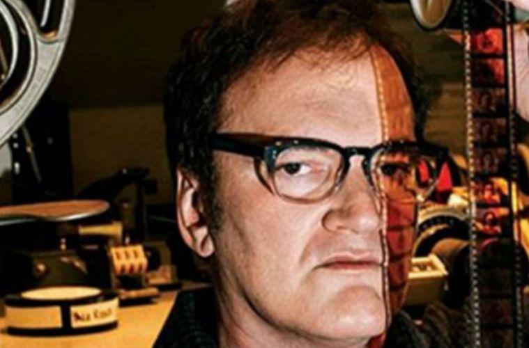 Quentin Tarantino Star Trek Paramount Pictures pelicula JJ Abrams