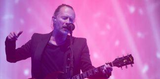 Thom Yorke nuevo album Anima Technologies