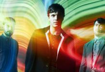Friendly Fires Silhouettes Inflorescent nuevo album sencillo