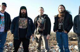 Bastard Son nuevo album track materialThe Dark Hand