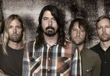Dave Grohl Foo Fighters Stories fotos videos aniversario 25 años