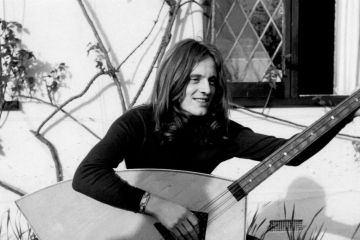 John Paul Jones Sons of Chipotle Led Zeppelin nuevo proyecto