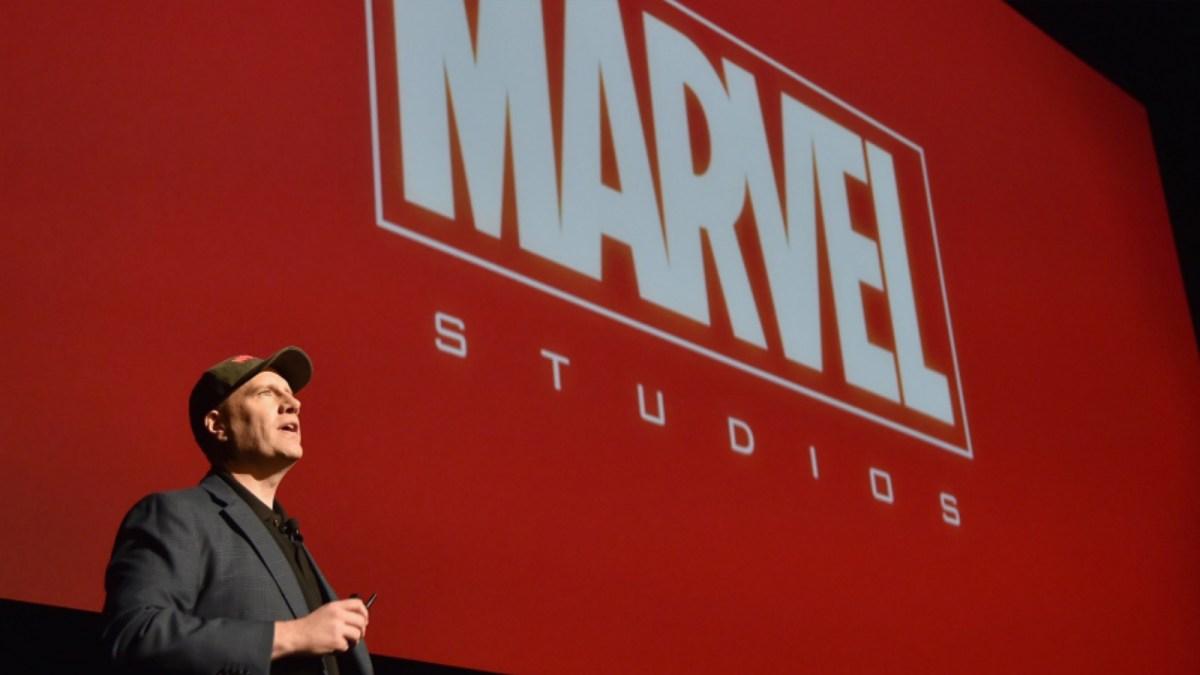 Fase 4 Marvel estrenos