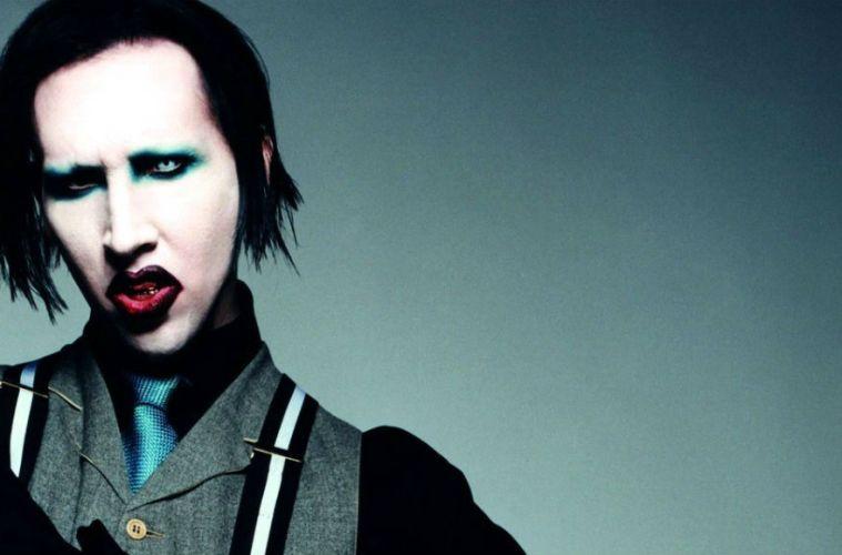 Marilyn Manson The Stand serie adaptación Stephen King