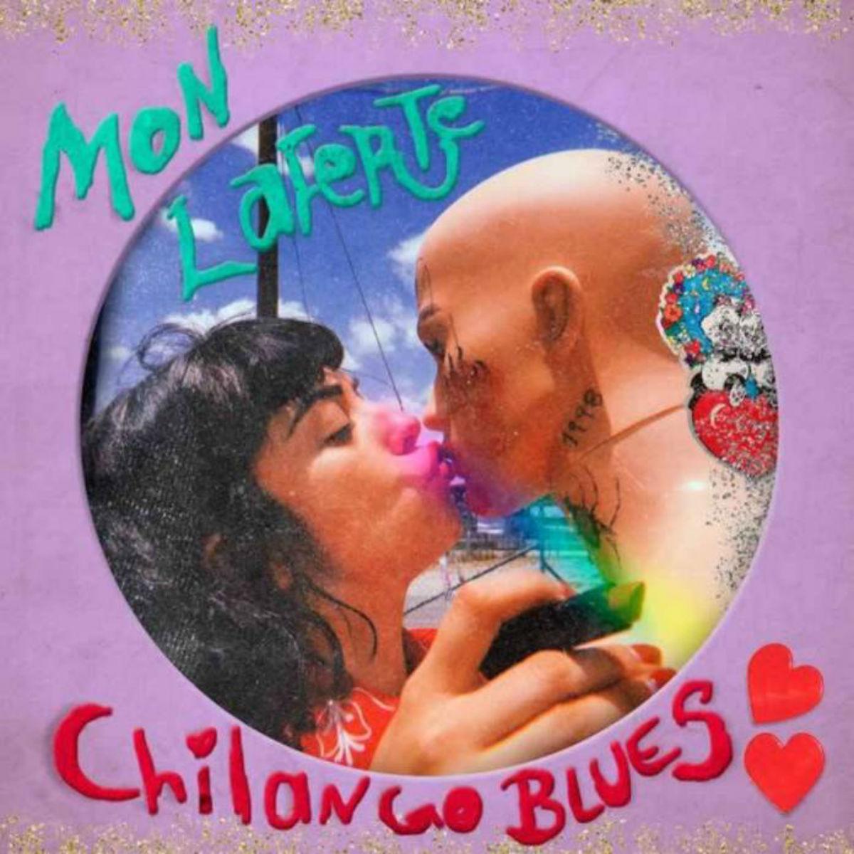 Mon Laferte Chilango Blues nuevo sencillo track lanzamiento play escucha