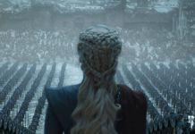 Premios Emmy Game of Thrones estatuilla nominación serie show