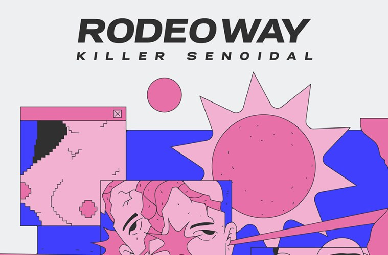 Killer senoidal de Rodeo Way