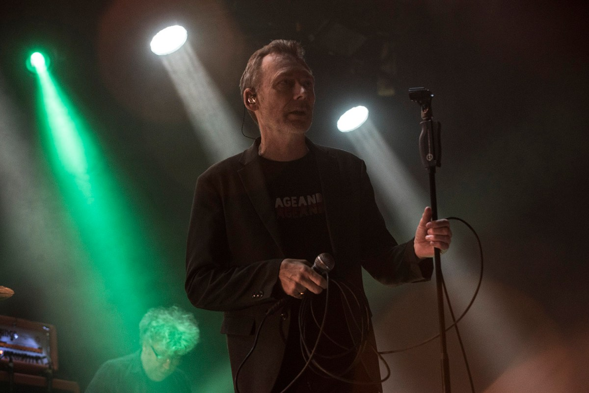 Jesus And Mary Chain_Plaza Condesa_Marvin