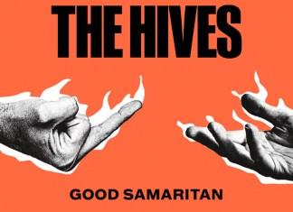 The Hives - Good Samaritan (Audio)