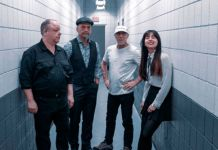 pixies Gravetard hill nuevo video sencillo Beneath the Eyrie