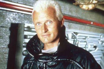 Rutger Hauer fallece muere Blade Runner actor cine