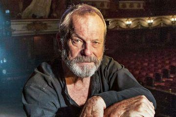 Terry Gilliam GIFF 2019 agenda cine peliculas festival Gunajuato julio