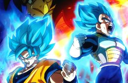 Akira Toriyama Toyotaro Dragon Ball Super anime manga