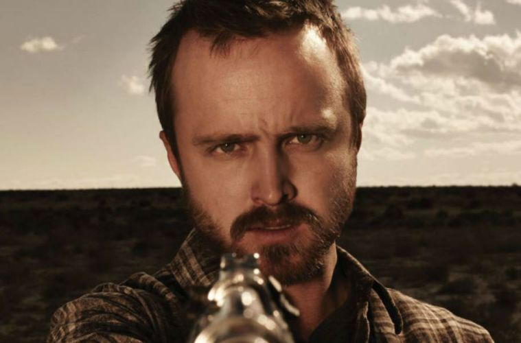 El Camino: una película de Breaking Bad tráiler mira play