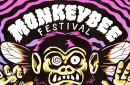 MonkeyBee Festival The Froys festival Sala Puebla Noviembre