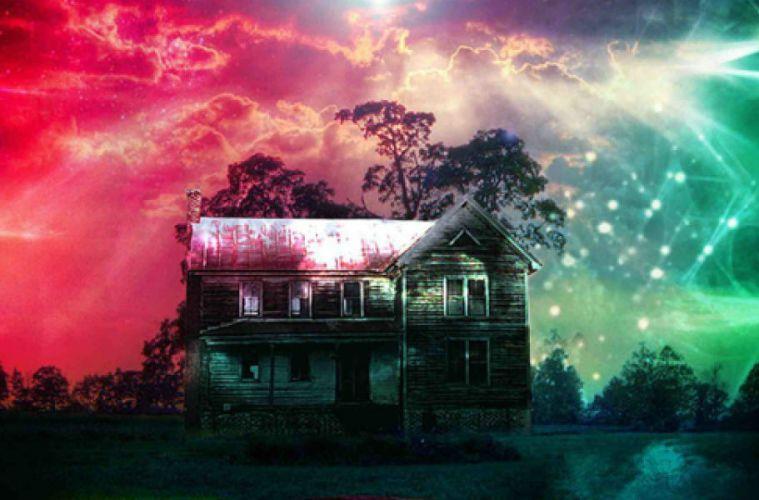 Nicolas Cage Color Out of Space H.P. Lovecraft nueva cinta