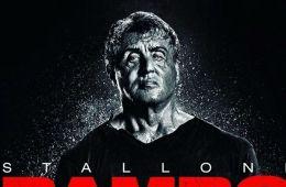 Rambo V Last Blood Sylvester Stallone película cine