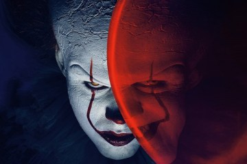 IT: Chapter Two escena Stephen King