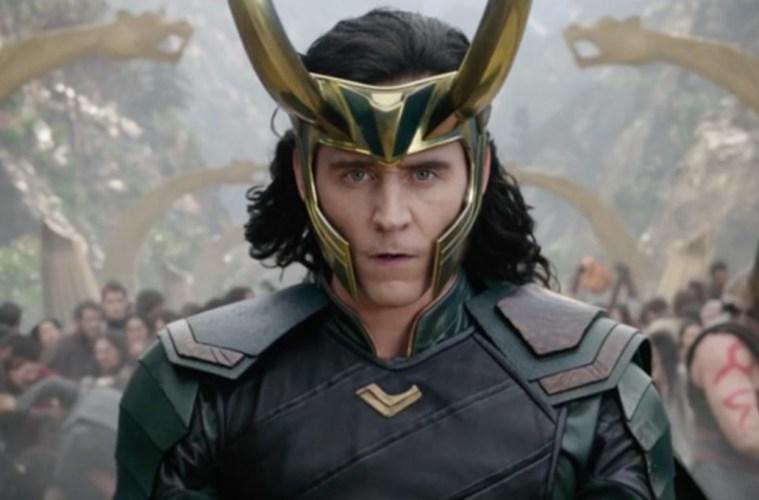 Loki en Thor Love and Thunder