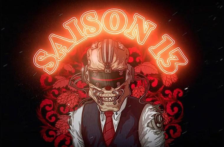 Megadeth Saison 13