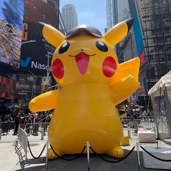 pokemon record star wars spider man harry potter franquicia