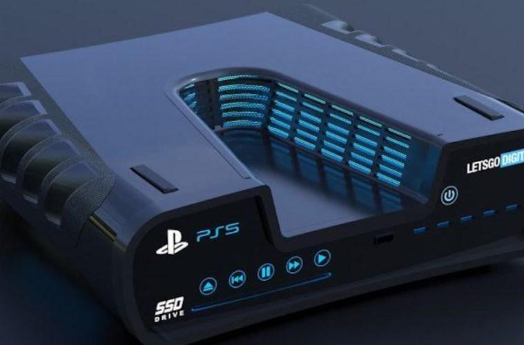ps5-playstation-5-foto-kit-desarrollo-sony-filtradas-renders