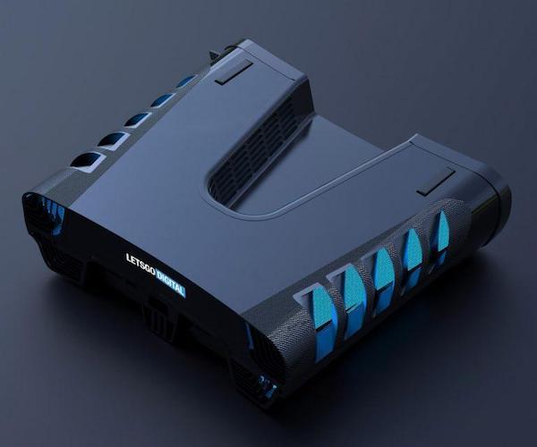 ps5-p laystation-5-foto-kit-desarrollo-render