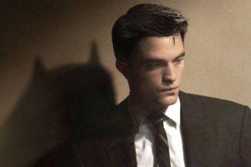 Robert Pattinson Batman Suicide Squad